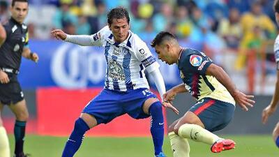 Cómo ver América vs. Pachuca en vivo, por la Liga MX