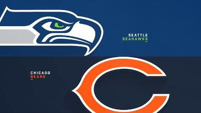 Highlights: Seattle Seahawks 17-24 Chicago Bears | Semana 2