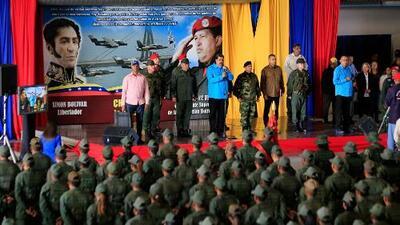 ¿Qué ocurre realmente en las filas castrenses en Venezuela?