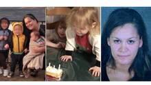 """""""Para protegerlos"""": La madre acusada de matar a sus tres hijos confiesa que los ahogó"""