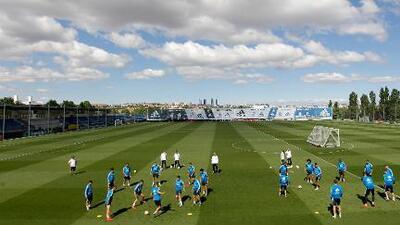 El Real Madrid descarta que no quisiera prestarle sus instalaciones al Tottenham