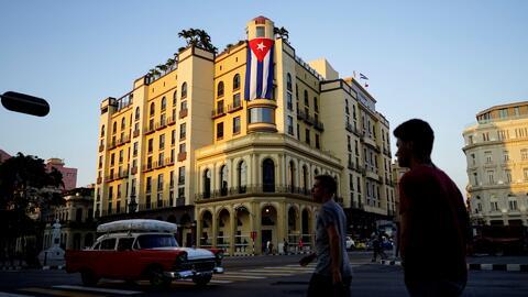 Nuevas medidas de EEUU en contra de Cuba generan opiniones divididas en la isla