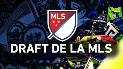 ¿Qué es y cómo funciona el Draft de la MLS? Guía práctica para entender el mecanismo