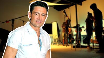 Fernando Colunga podría regresar a las telenovelas bajo la producción de Juan Osorio