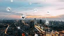 NASA entrega $5.8 millones a universidad en California como parte de proyecto para fabricar taxis voladores
