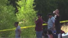 Continúa la búsqueda en el río Guadalupe por hombre desaparecido arrastrado por la corriente al salvar a sus hijos