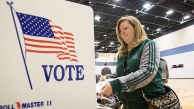 Transformar la indignación en votos