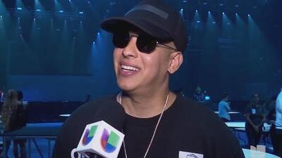 Daddy Yankee recuerda la primera vez que hizo historia en Premio Lo Nuestro con 'Gasolina' y lo hará de nuevo