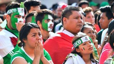 El '11' de la vergüenza: un mexicano se coló entre los peores del Mundial