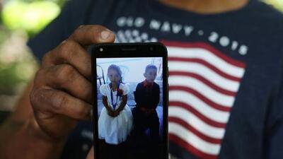 Un padre deportado a El Salvador se reúne con su hija tras estar separados por más de un mes