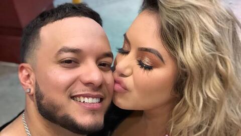 Chiquis Rivera no tiene límites: así sorprendió a Lorenzo Méndez en su cumpleaños y a distancia