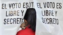 La consigna implícita de los candidatos en México: Vota por mí, olvida mi partido