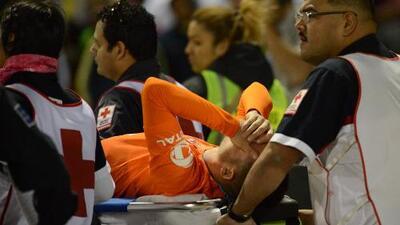 Las lesiones han sido un martirio para el América este torneo