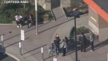"""""""Fue una pesadilla"""": se expresa testigo de tiroteo en Philadelphia Mills Mall"""