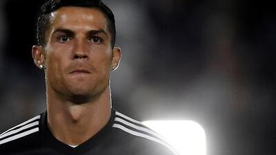 """""""Noticias falsas"""": Cristiano Ronaldo se defiende de la acusación de agresión sexual en su contra"""