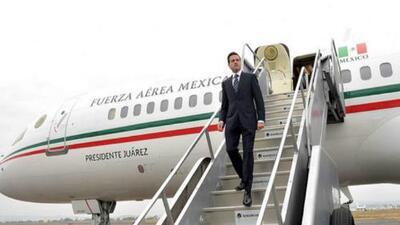 Un potencial comprador ofrece 125 millones de dólares por el avión presidencial de México
