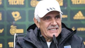 "'Tuca' Ferretti garantiza continuidad con Tigres: ""Yo dí mi palabra"""