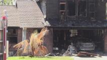 """""""Era una mujer sorprendente"""", amigos de la mujer que murió en el incendio de su casa en el norte de Austin hablan sobre esta tragedia"""