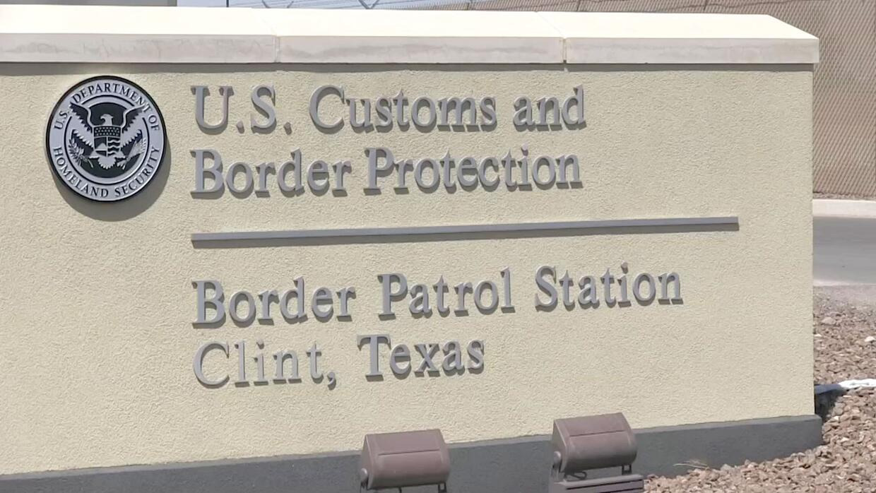 At least 100 children were returned to overcrowd facility in Texas