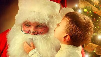 Tradiciones navideñas en los Estados Unidos y Latinoamérica