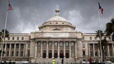 Las Primarias Demócratas y del PNP en Puerto Rico