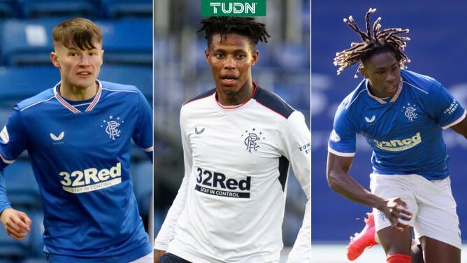 Suspenden seis partidos a jugadores por fiesta en Escocia