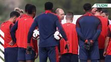 """El Team USA espera demostrar """"todo su poder"""" ante Cuba en la CONCACAF Nations League"""