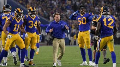 Rams advierte el peligro de visitar a Denver aunque no piensa perder el invicto