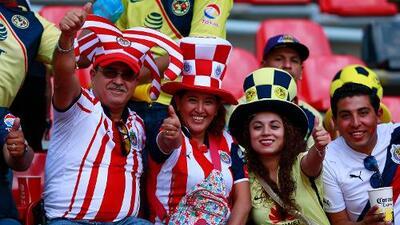 ¡Ya tiene fecha! Se definió el día y la hora del Clásico en Copa MX