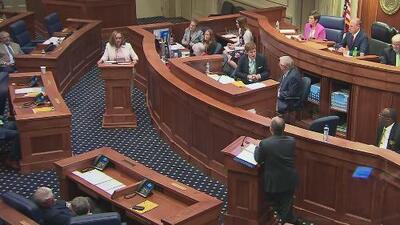 Alabama aprueba ley que prohíbe el aborto casi en su totalidad ¿Adoptarán otros estados medidas similares?