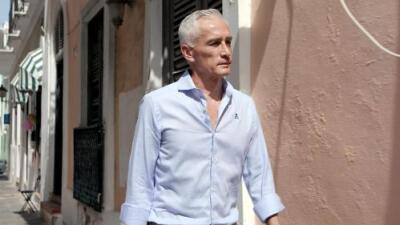 México expresa su desaprobación al gobierno venezolano por la detención de Jorge Ramos y su equipo