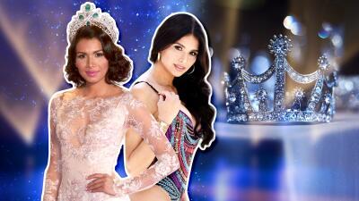Quiere otra corona: Marisela de Montecristo ya fue reina de Nuestra Belleza Latina, pero ahora busca ser Miss Universo