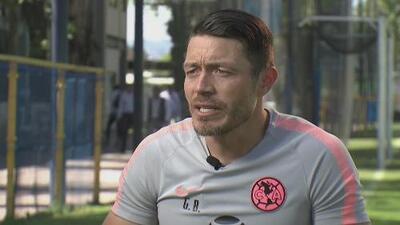 Giber Becerra reveló cómo va la recuperación de Jérémy Ménez, Mateus Uribe y Oribe Peralta