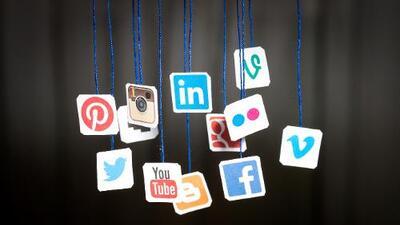 Redes sociales, básicas en elecciones