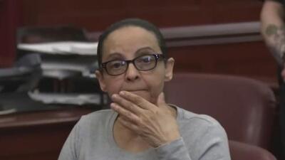 Entra en la recta final el juicio de la niñera que degolló a dos niños en Nueva York