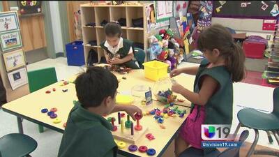 Beneficios de la educación temprana
