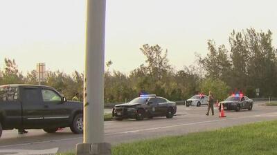 Permanece cerrada la entrada a los Cayos de Florida tras el paso del huracán Irma