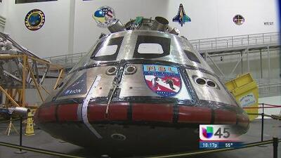 La NASA se prepara para una misión a Marte