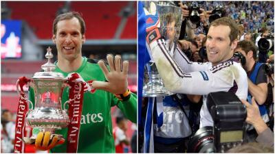 Petr Cech se retirará en un partido soñado, la Final de Europa League ante Chelsea