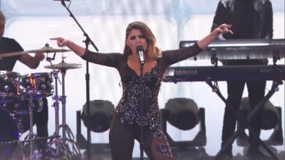 Cristina Ramos nailed 'Bohemian Rhapsody'