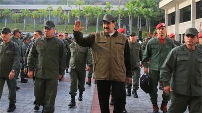 """""""Maduro no sabe quiénes son sus amigos"""": lo que logró el alzamiento cívico militar liderado por Guaidó"""