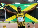 'De un grande a otro grande', las palabras de despedida de Buffon a Usain Bolt