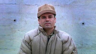 La carrera delictiva de 'El Chapo' Guzmán, el narcotraficante más temido del mundo