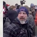 El FBI busca a este sujeto: te mostramos el video del delito del que se le acusa