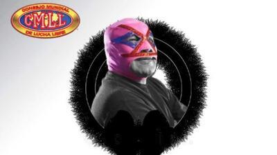 La lucha libre nuevamente de luto: falleció Villano III