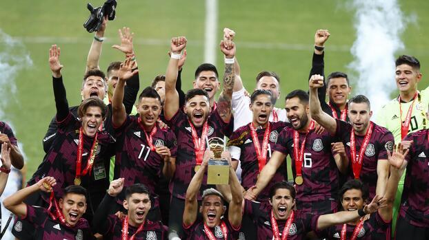 México compartirá bombo con Honduras en sorteo olímpico