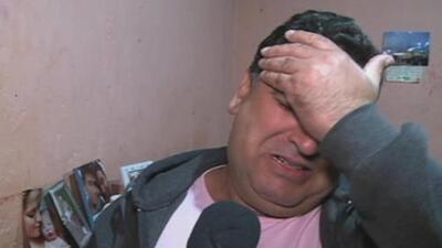 Inmigrante deportado luego que su billetera perdida terminó en manos de ICE, vive una pesadilla en la Argentina