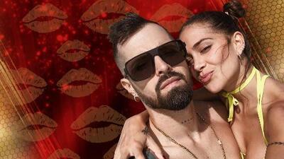 Greeicy Rendón y Mike Bahía, su historia de amor enfrenta la amenaza de una separación