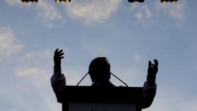 Todos contra López Obrador: lo que se espera del primer debate presidencial en México