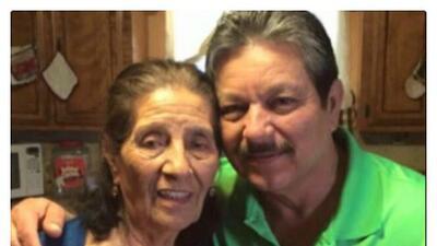La música norteña está de luto: fallece la madre de Javier Ríos, líder de Los Invasores de Nuevo León